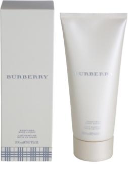 Burberry Burberry for Women mleczko do ciała dla kobiet 200 ml