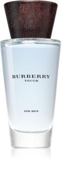 Burberry Touch for Men eau de toilette pentru bărbați 100 ml