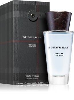 Burberry Touch for Men Eau de Toilette for Men 100 ml