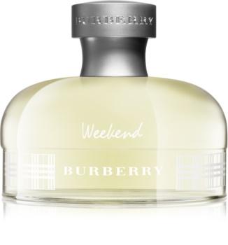 Burberry Weekend for Women eau de parfum da donna 100 ml