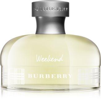 Burberry Weekend for Women eau de parfum pour femme 100 ml