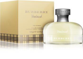 Burberry Weekend for Women Eau de Parfum voor Vrouwen  100 ml