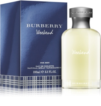 Burberry Weekend for Men eau de toilette férfiaknak 100 ml
