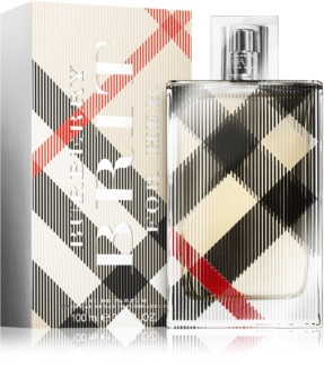 Burberry Brit for Her eau de parfum para mujer 100 ml