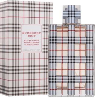 Burberry Brit for Her parfémovaná voda pro ženy 100 ml