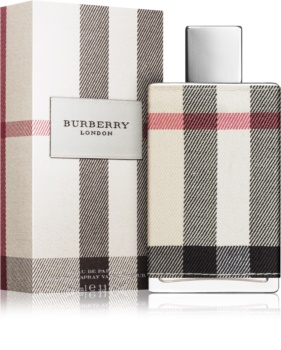 Burberry London for Women Eau de Parfum voor Vrouwen  100 ml