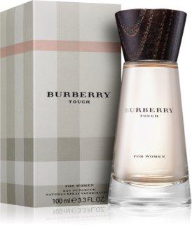 Burberry Touch for Women eau de parfum per donna 100 ml