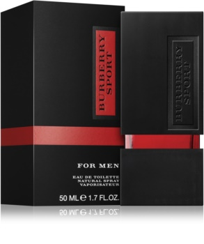 Burberry Sport for Men Eau de Toilette voor Mannen 50 ml