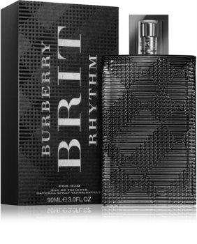 Burberry Brit Rhythm for Him Eau de Toilette for Men 90 ml