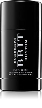 Burberry Brit Rhythm for Him deodorante stick per uomo 75 g