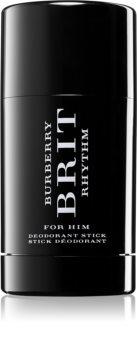 Burberry Brit Rhythm for Him deostick pentru bărbați 75 g
