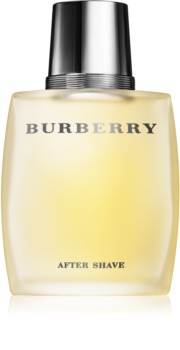 Burberry Burberry for Men After Shave Lotion for Men 100 ml