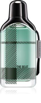 Burberry The Beat for Men eau de toilette para homens 100 ml