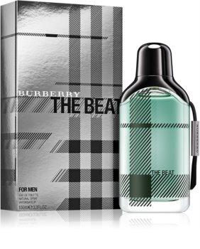 Burberry The Beat for Men woda toaletowa dla mężczyzn 100 ml