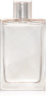 Burberry Brit Sheer toaletní voda pro ženy 100 ml