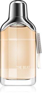 Burberry The Beat parfumska voda za ženske 75 ml