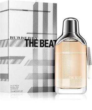 Burberry The Beat Eau de Parfum voor Vrouwen  75 ml