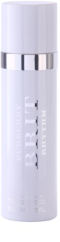 Burberry Brit Rhythm for Her Deo Spray voor Vrouwen  100 ml