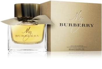 Burberry My Burberry парфюмна вода за жени 90 мл.