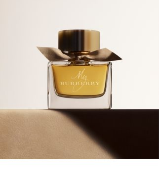 Burberry My Burberry eau de parfum nőknek 90 ml
