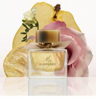 Burberry My Burberry Eau de Parfum para mulheres 90 ml