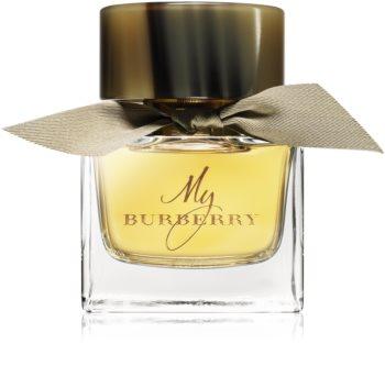 Burberry My Burberry eau de parfum para mujer