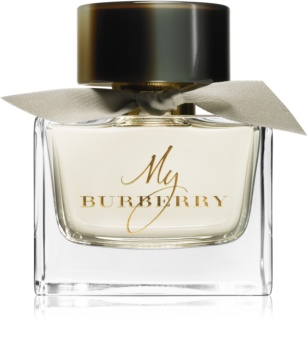 Burberry My Burberry eau de toilette da donna 90 ml