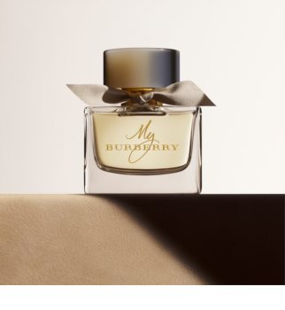 Burberry My Burberry eau de toilette nőknek 90 ml