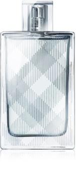 Burberry Brit Splash eau de toilette férfiaknak 100 ml