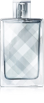 Burberry Brit Splash Eau de Toilette voor Mannen 100 ml