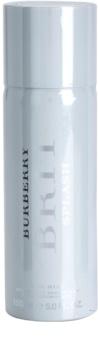 Burberry Brit Splash déo-spray pour homme 150 ml