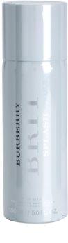 Burberry Brit Splash deospray pro muže 150 ml