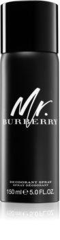 Burberry Mr. Burberry deodorant spray para homens 150 ml