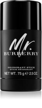 Burberry Mr. Burberry dezodorant w sztyfcie dla mężczyzn 75 g