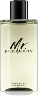 Burberry Mr. Burberry gel doccia per uomo 250 ml