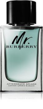 Burberry Mr. Burberry lotion après-rasage pour homme 100 ml