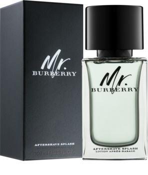 Burberry Mr. Burberry After Shave Lotion for Men 100 ml