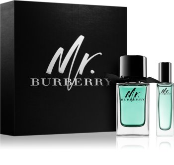 Burberry Mr. Burberry coffret cadeau II.
