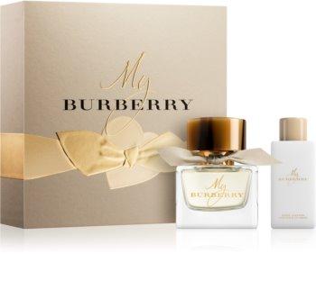 Burberry My Burberry coffret cadeau VII.