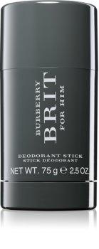 Burberry Brit for Him deostick pro muže
