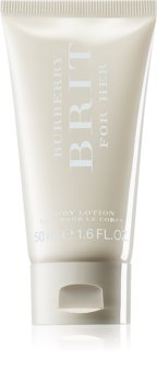 Burberry Brit for Her Bodylotion  voor Vrouwen  50 ml