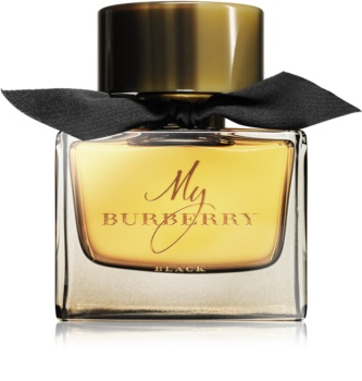 Burberry My Burberry Black Eau De Parfum For Women 90 Ml Notinocouk