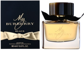 Burberry My Burberry Black Eau de Parfum für Damen 90 ml