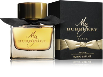 Burberry My Burberry Black Eau De Parfum For Women 90 Ml Notinofi