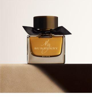 Burberry My Burberry Black eau de parfum pentru femei 90 ml
