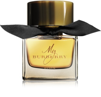 Burberry My Burberry Black Eau de Parfum για γυναίκες 30 μλ