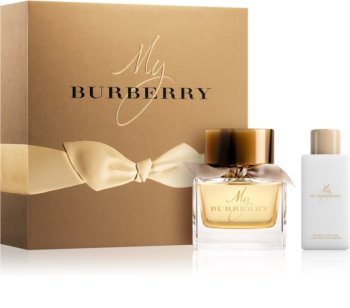 Burberry My Burberry coffret cadeau VI.
