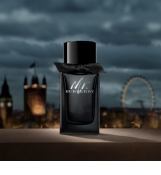 Burberry Mr. Burberry eau de parfum férfiaknak 100 ml