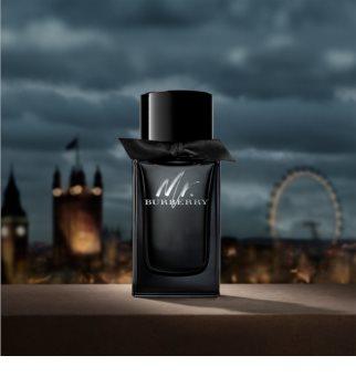 Burberry Mr. Burberry Parfumovaná voda pre mužov 100 ml