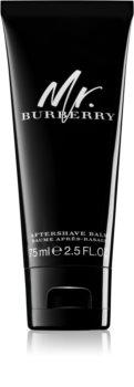 Burberry Mr. Burberry Aftershave Balsem  voor Mannen 75 ml